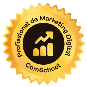 Certificado do Curso de Marketing Digital Avançado